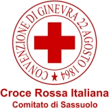 Croce rossa italiana - comitato di sassuolo