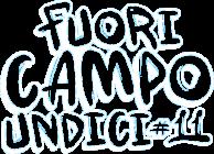 FUORI CAMPO 11