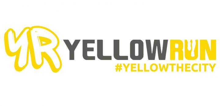 Yellow Run Matera